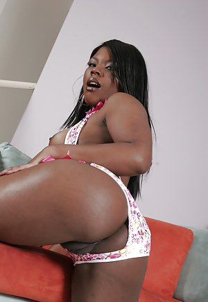 Ebony Big Ass Porn